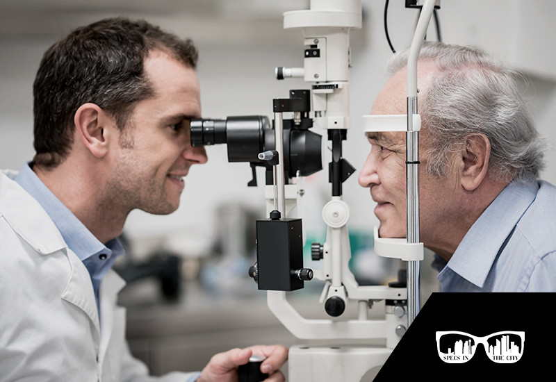 6 Serious Health Issues A Comprehensive Eye Exam Can Detect