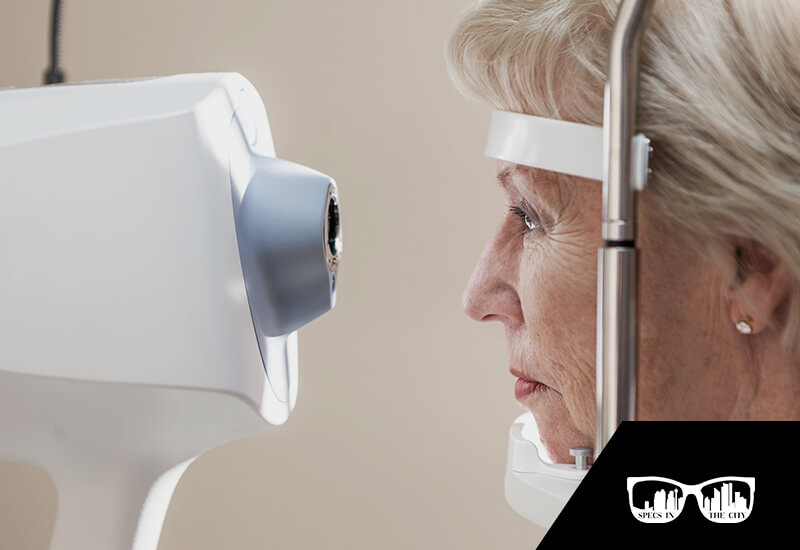 How Optometrists Screen For Glaucoma