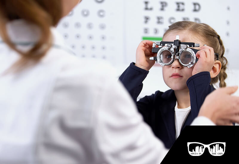 Why Your Optometrist Does Retinal Imaging During A Comprehensive Eye Exam