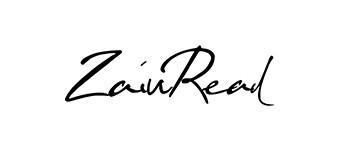 Zain Read